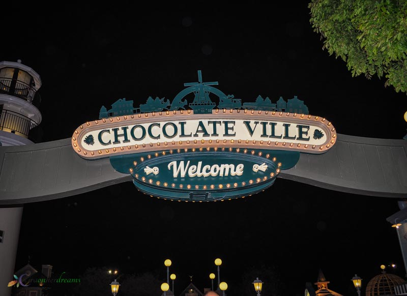 Chocolate Ville: Popular Tourist Destinations in Bangkok