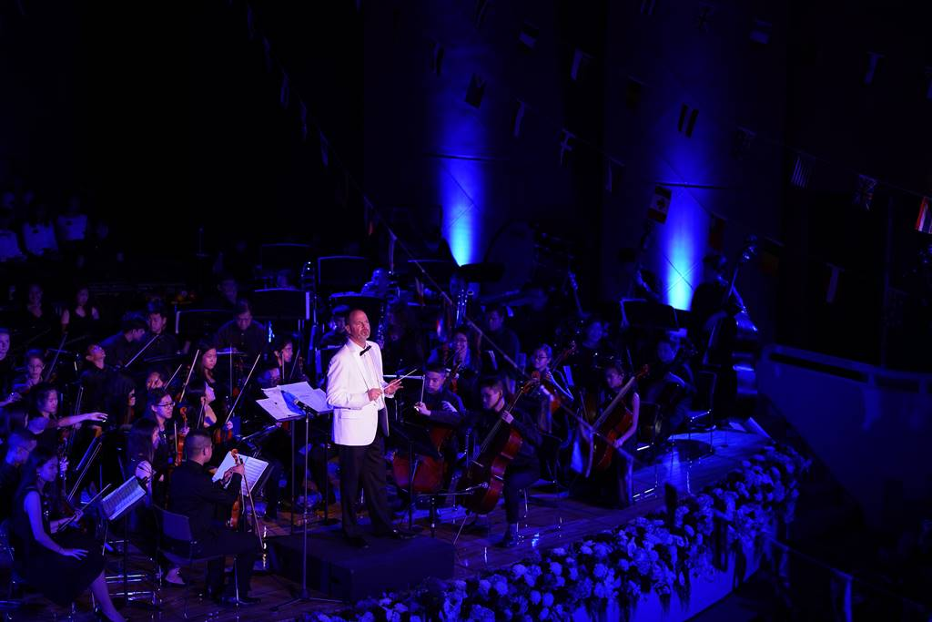Shrewsbury Bangkok Proms 2018