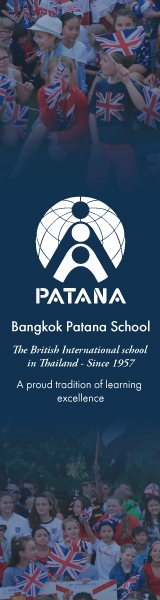 Bangkok Patana