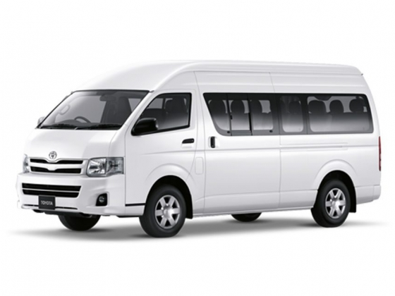Suvarnabhumi Airport Bangkok: Private Hotel Transfers