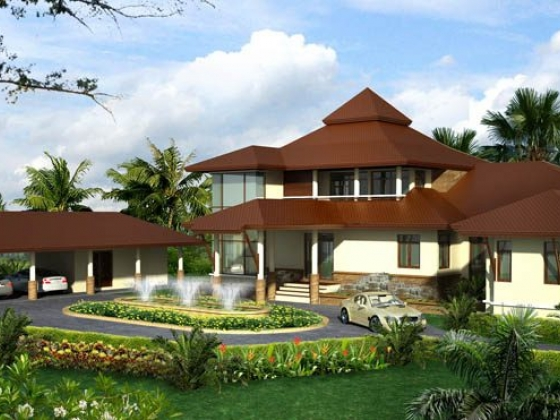 Thailand Architects