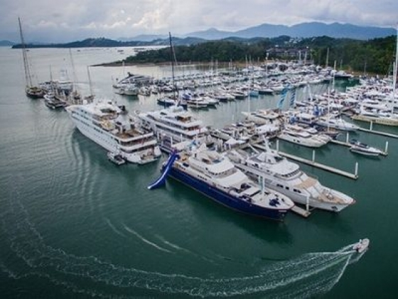 Yacht and Boat Charters