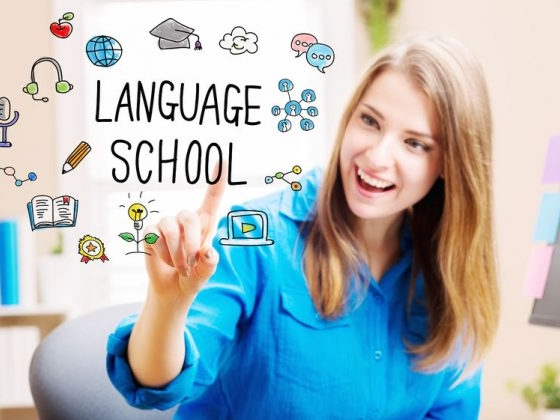 Thai and other Language Lessons