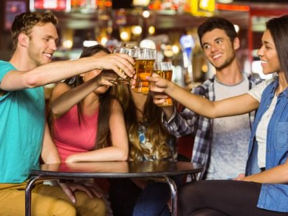 Expat English, Irish Pubs