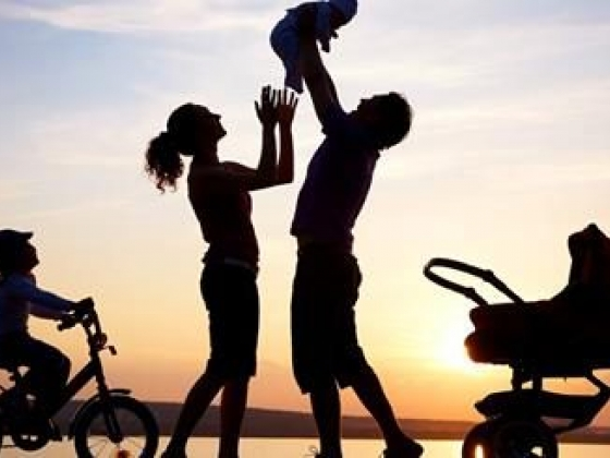 Family and Parenting