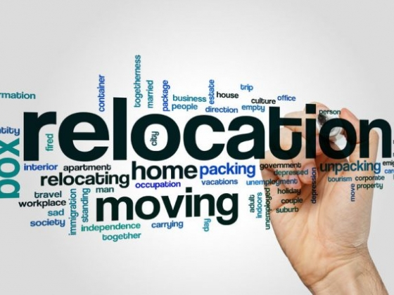 Relocation Moving, Self-storage