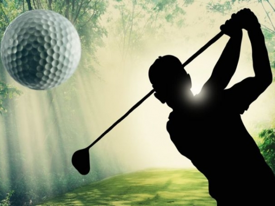 Golf Clubs, Courses